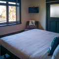 Glenferrie Lodge, Sydney - ein Doppelzimmer