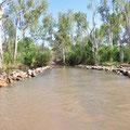 El Questro - Pentecost River