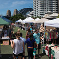 Milsons Point Market, Kirribilli