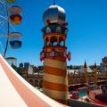 Milsons Point - Lunapark
