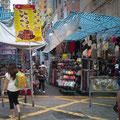 Mong Kok - Ladies Market