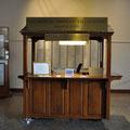 Ellis Island - Einwanderermuseum