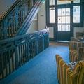 Glenferrie Lodge, Sydney - im Flur