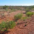 Pilbara - on the road