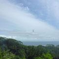 Unterweg im Iselinnern - Aussichtspunkt 'Bellevue'