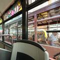 im Hong Kong Tram (Ding Ding)