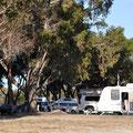 Streaky Bay - Caravan Park
