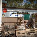 Pub with no beer - Sheepyard