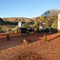 Bushcamp Ridgetop