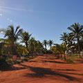 Camping Eighty Mile Beach