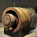 9/11 Museum - Original Liftmotor