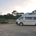 Newland Head Conservation Park - Campingplatz