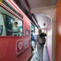 Hong Kong Tram (Ding Ding) - wir fahren mit!