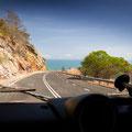 Auf dem Weg nach Port Douglas