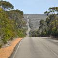 Im Flinders Chase National Park