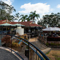 Mt. Coot-tha Lookout - Kuta Cafe