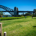 Kirribilli Boardwalk - Mary Booth Lookout Reserve