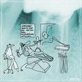 Zahnarzt und Wellness