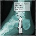 Röntgen und Zen