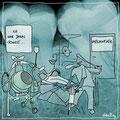 Zahnarzt  & Implantate