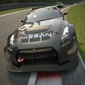 Gran Turismo 6 VLN Liga 2015