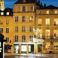 Hotel in Metz