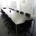 浦和法律事務所・会議室