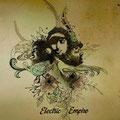 Electric Empire - Electric Empire [LP] Mastering