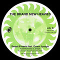 THE BRAND NEW HEAVIES - Sweet Freak feat. Dawn Joseph [7inch] Mastering & Cut