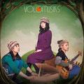 VOLOMUSIKS - VOLOMUSIKS [Album]  Mix & Mastering