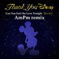 Beverly - Can You Feel the Love Tonight (AmPm Remix) [Digital Single] Mastering