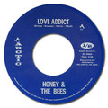 HONEY & THE BEES - LOVE ADDICT [7inch] Mastering
