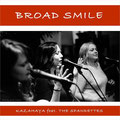 KAZAHAYA feat. THE SPANDETTES - BORAD SMILE [7inch Single] Mix & Mastering