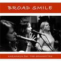 KAZAHAYA feat. THE SPANDETTES - BORAD SMILE [7inch Single] Mix & Mastering