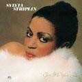 SYLVIA STRIPLIN - Give Me Your Love [Album] Mastering