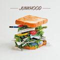2gMONKEYZ MONKEY - JUNKHOOD [Album] Rec & Mix