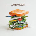 2gMONKEYZ MONKEY - JUNKHOOD [Album] Rec & Mix