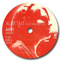 ALEX TAIT (THE SPANDETTES) - AVERY [7inch] Mastering