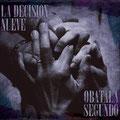 OBATALA SEGUNDO - LA DECISION NUEVE [Album] Rec, Mix & Mastering