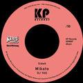 DJ YAS [KemuriProduction] Mikoto / Recognize [7inch] Mastering & Cutting