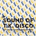 V.A. - The Sound of T.K. DISCO [Compilation] Mastering