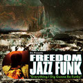 D.L. a.k.a. BOBO JAMES FREEDOM JAZZ FUNK [MIX CD] PrePro, Rec & Mastering