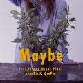 starRo & AmPm - Maybe feat. Friday Night Plans [Digital Single] Mastering