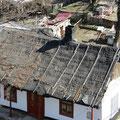 . . . neben einfachen Behausungen. Typisch für Chisinau und die Republik Moldawien.