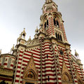 Heilige Mutter der Carmen-Kirche