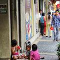 Der einzig wirkliche Reichtum der Philippinen sind die Kinder.