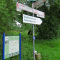 Neben dem Europaradweg R1 gibt es diverse regionale Velorouten. In Deutschland gibt es eine grosse Anzahl interessanter Radfernwege.