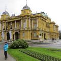 Oper von Zagreb