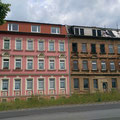 In Thüringen treffen wir noch oft auf solche Bauten.