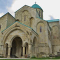 Die Kirche ist mehr als 1000 Jahre alt.